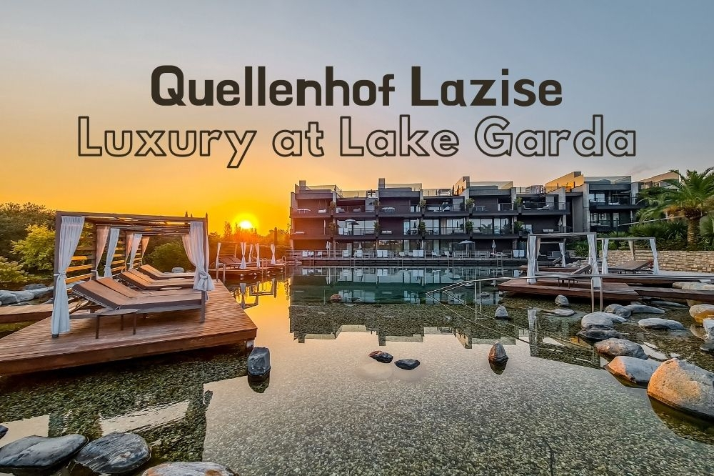 Quellenhof Lazise | Luxury Resort at Lake Garda