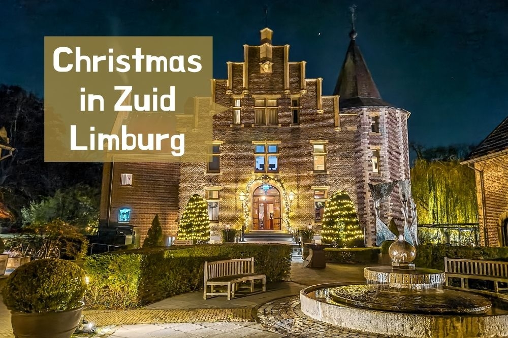 Winter & Christmas Time in Zuid Limburg