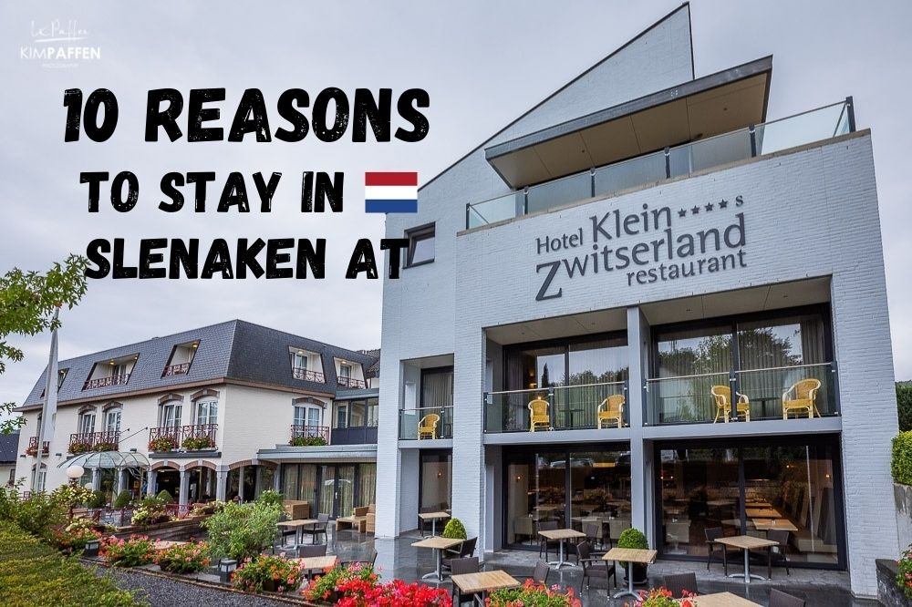 10 Reasons to Stay in Hotel Klein Zwitserland