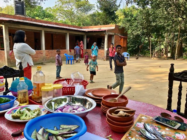 things to do in sylhet cooking class