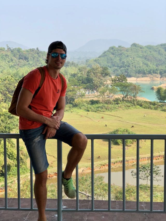 where to stay in sylhet