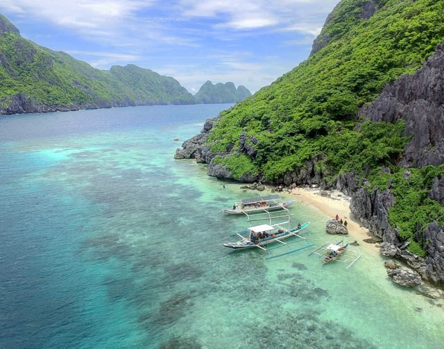 most beautiful tropical islands in the world 6