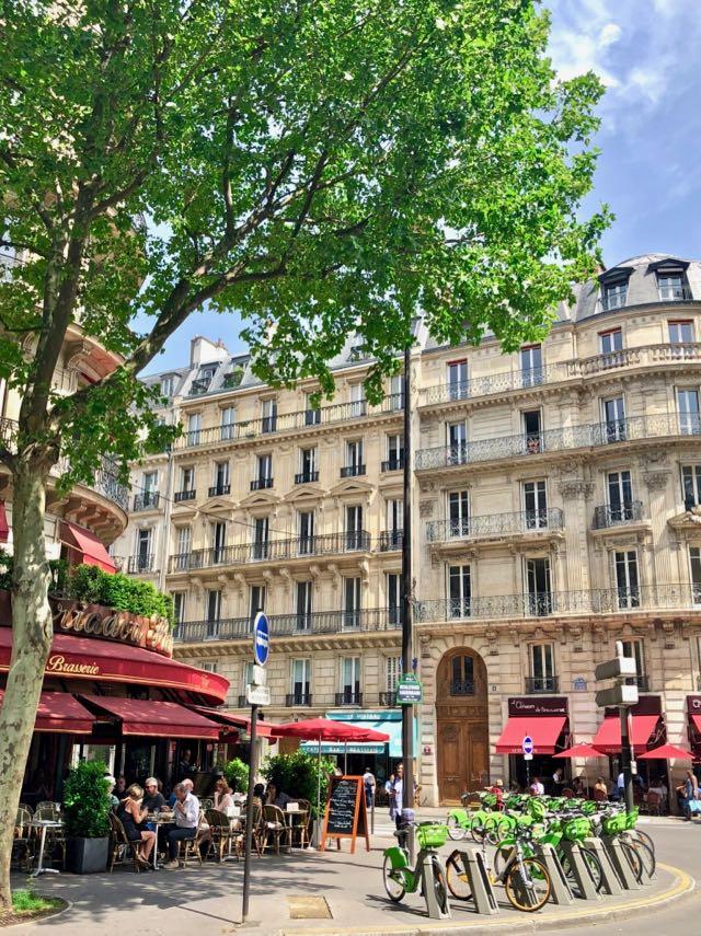 streetlife paris