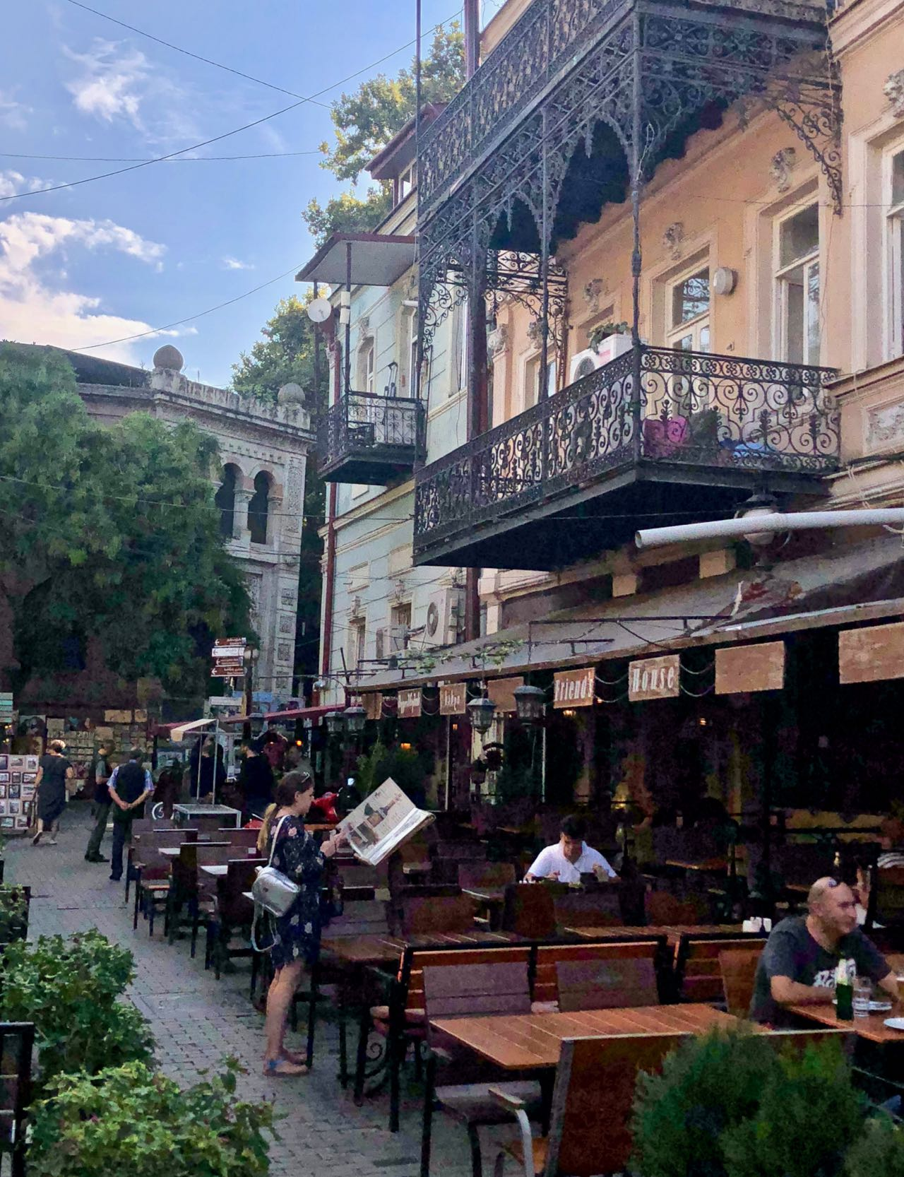 what to do in tbilisi 2
