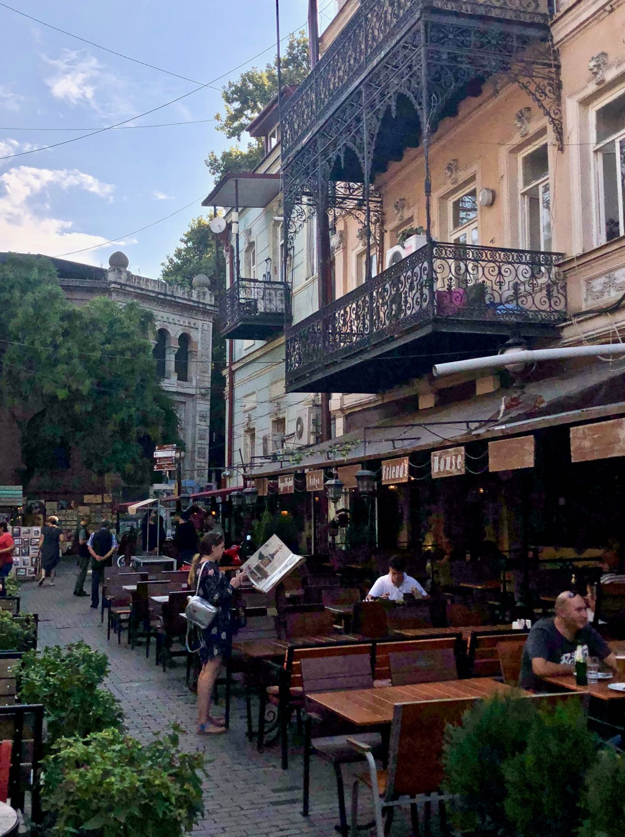 places to visit in tbilisi 1