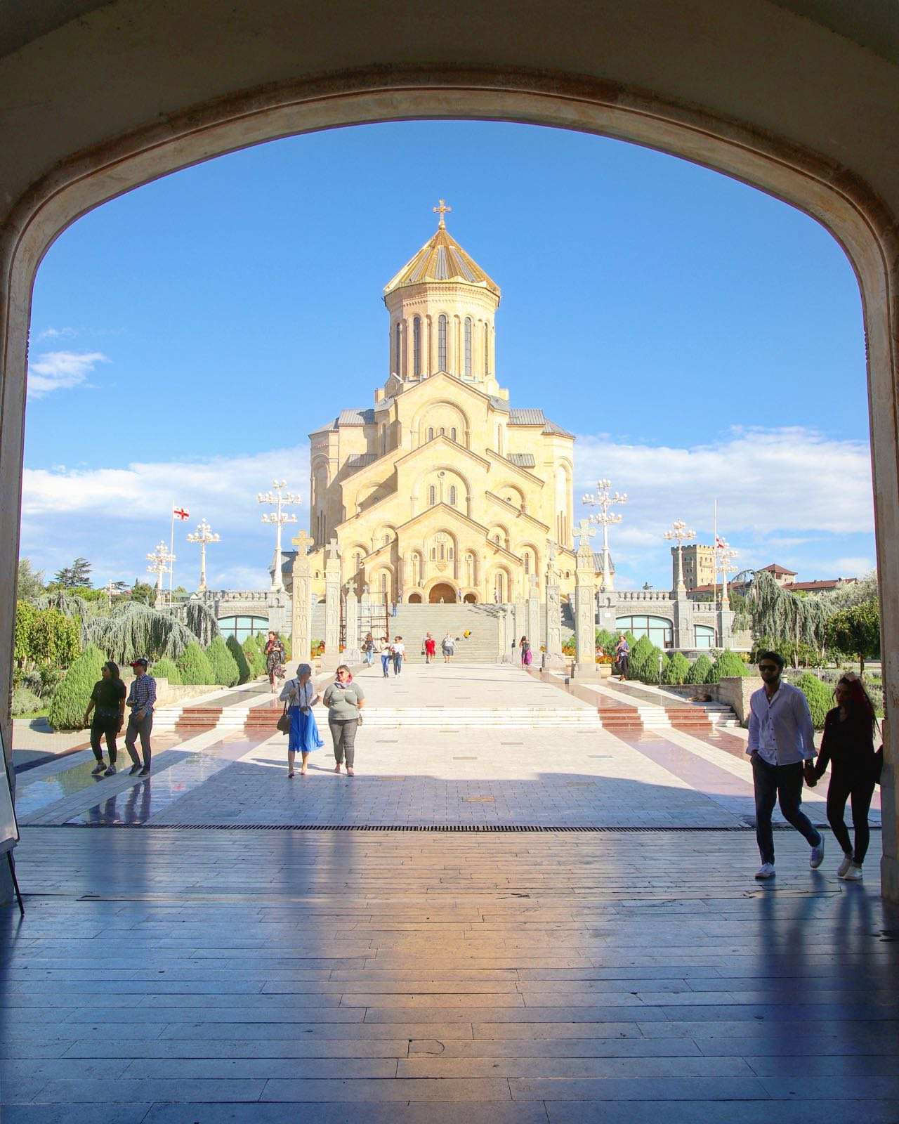 places to visit in tbilisi 3