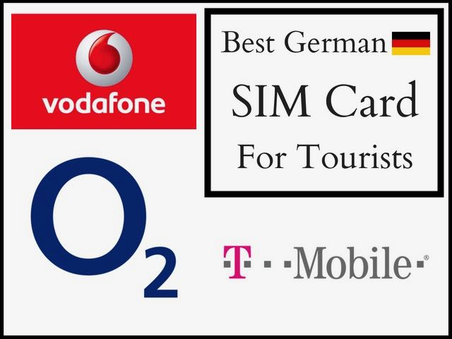best prepaid sim card germany