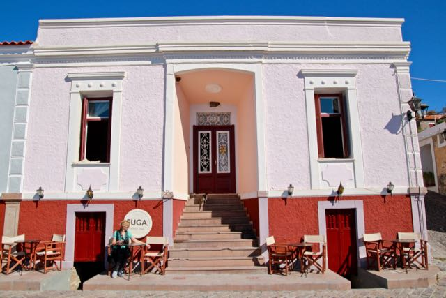 where to stay in lesbos 2