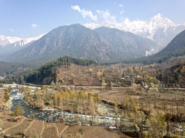 places to visit in kashmir 1
