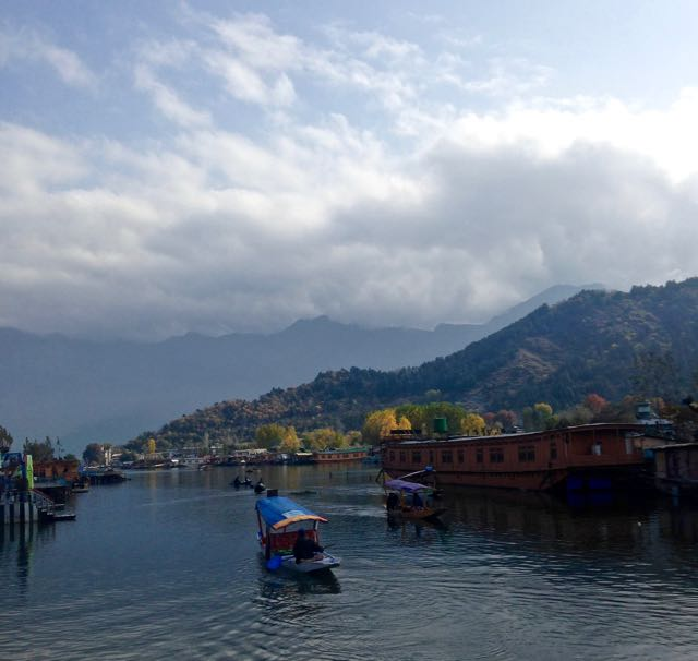 sightseeing in kashmir 2