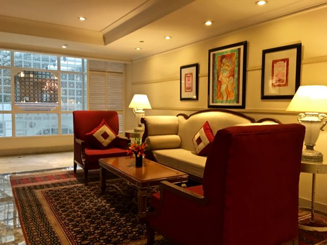 itc hotels suite