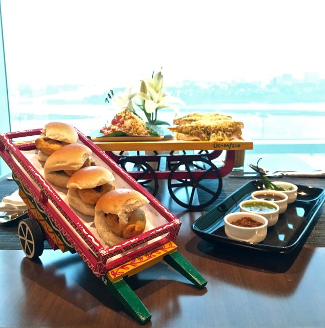 hotels near domestic airport mumbai 2