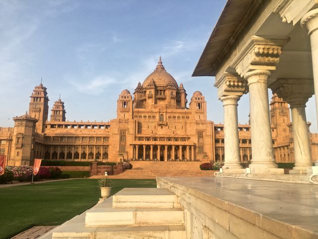 largest palace in india 3