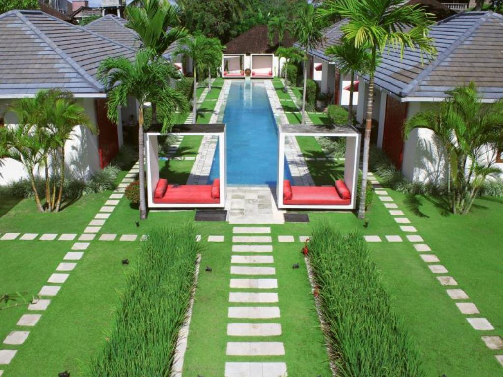rouge villas spa ubud