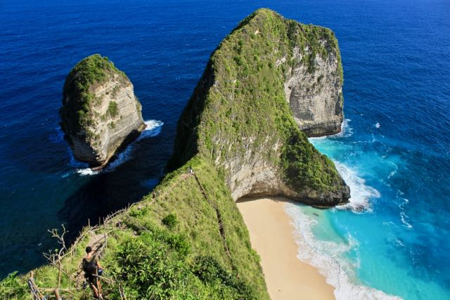 places to see in nusa penida 1
