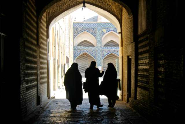 best places to visit in iran 1