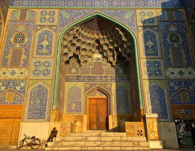 best places to visit in iran 2