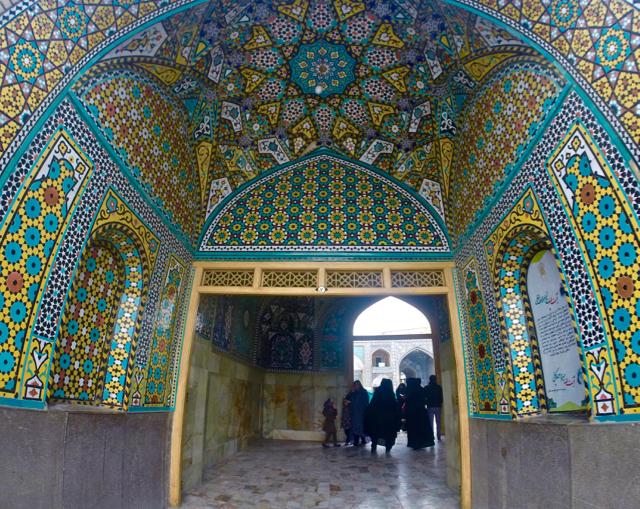 iran on a budget 1
