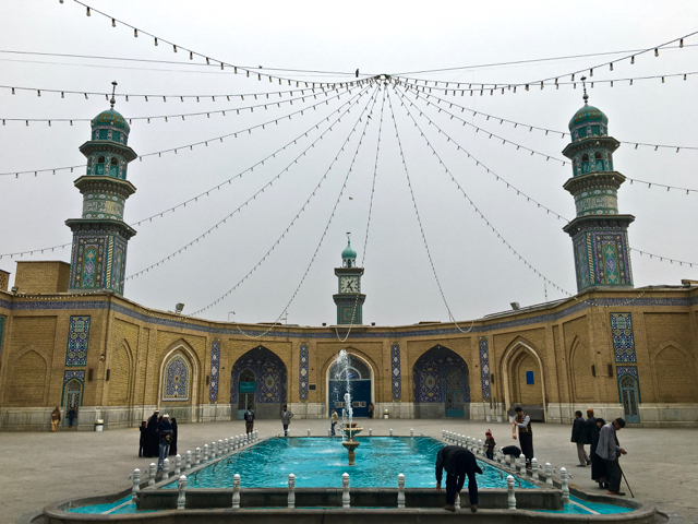iran on a budget 2