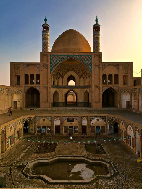 iran travel guide 2