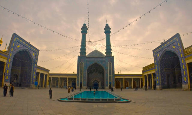 most beautiful places in iran 1