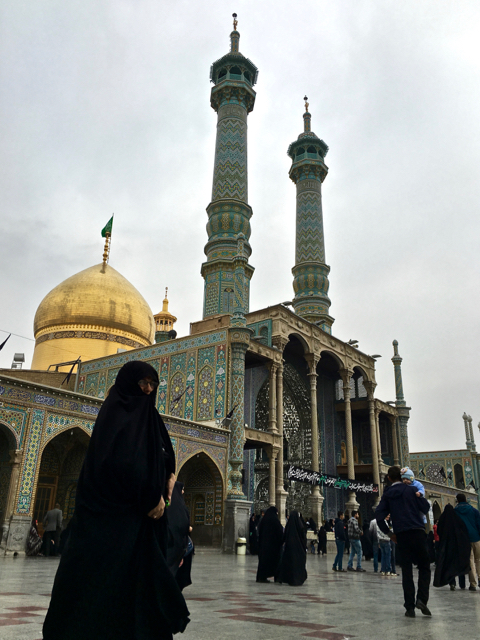 most beautiful places in iran 2