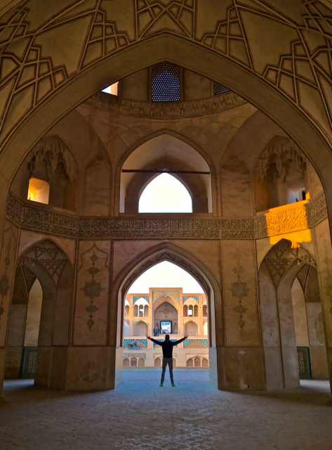 most beautiful places in iran 3