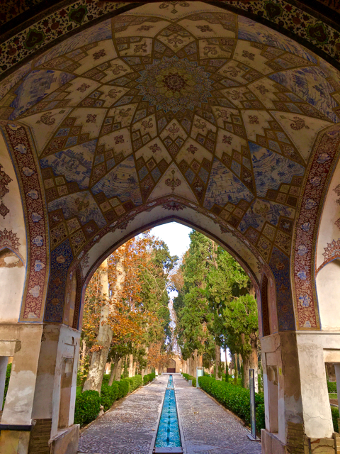 most beautiful places in iran 5