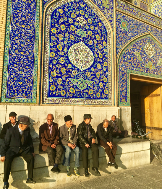 places to visit in iran1