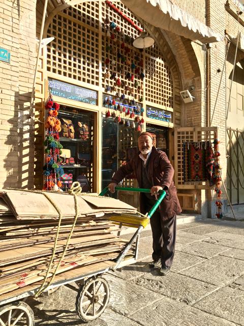 tourist attractions in iran 2