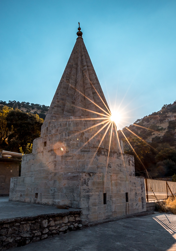 lalish kurdistan places to visit