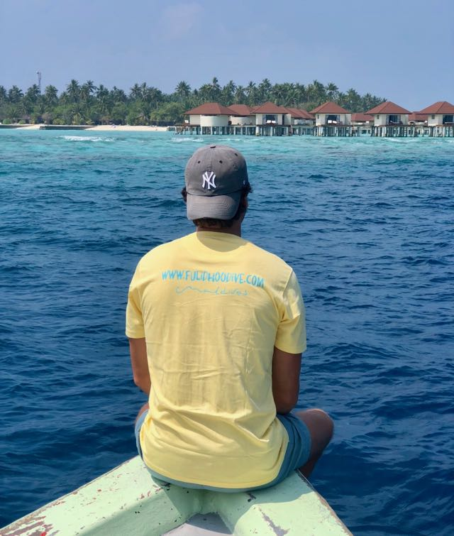 cheap scuba diving maldives