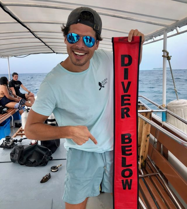 scuba diving in maldives 1