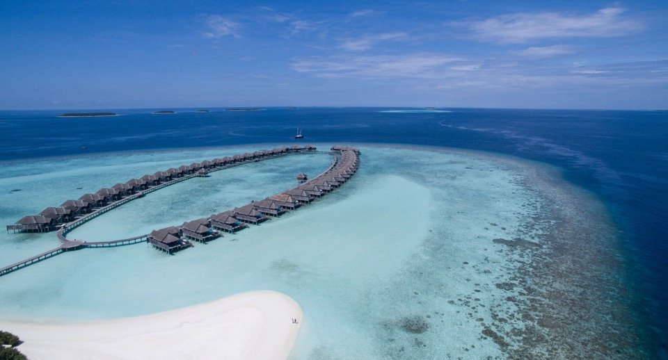 best resort in maldives for honeymoon 2