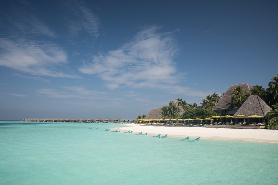 luxury honeymoon maldives 3
