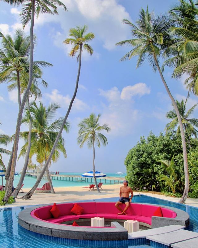 lifestyle resort maldives