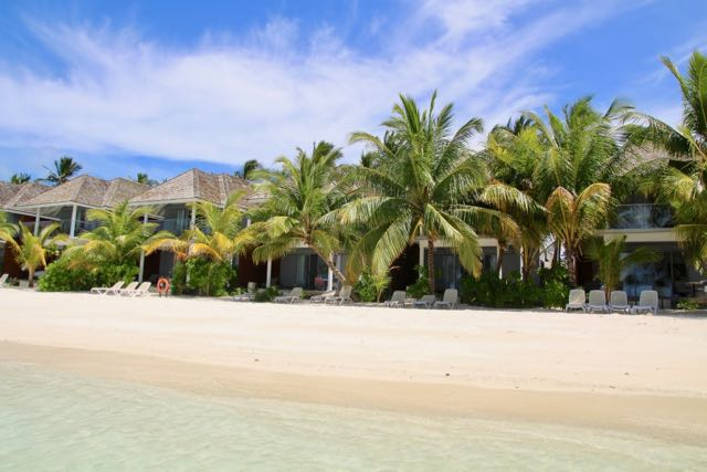 Maldives Kuramathi Island Resort Reviews