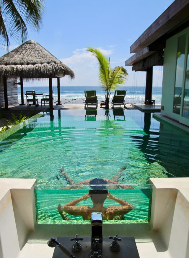 private pool villas in maldives 4