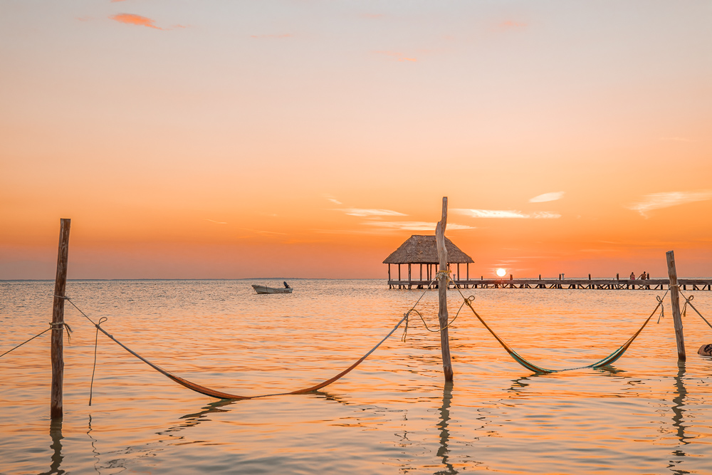 best time to travel to isla holbox
