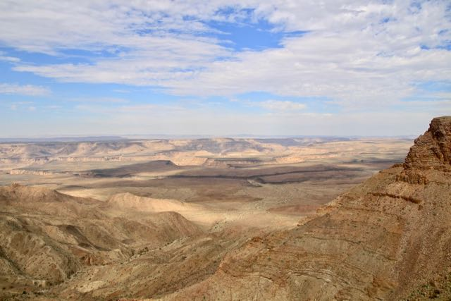 where to stay fish river canyon 3