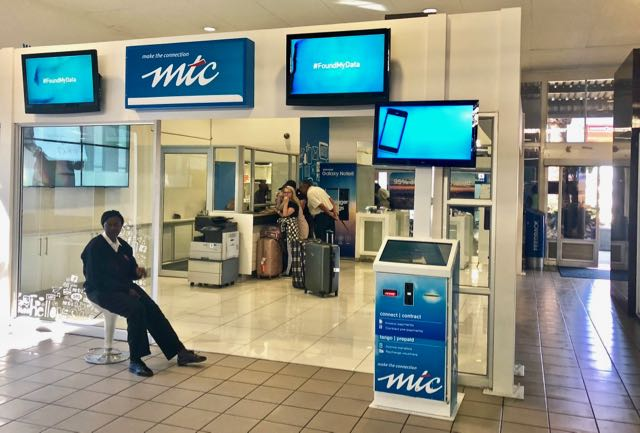 mtc namibia shop windhoek airport