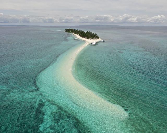 Kalanggaman Island leyte18