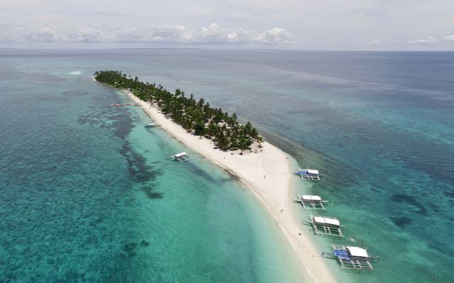 Kalanggaman Island leyte19