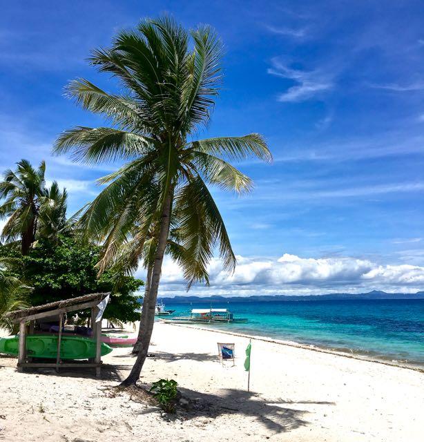Kalanggaman Island leyte2