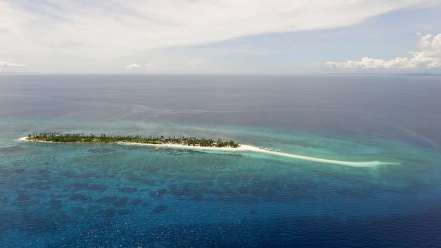 Kalanggaman Island leyte21