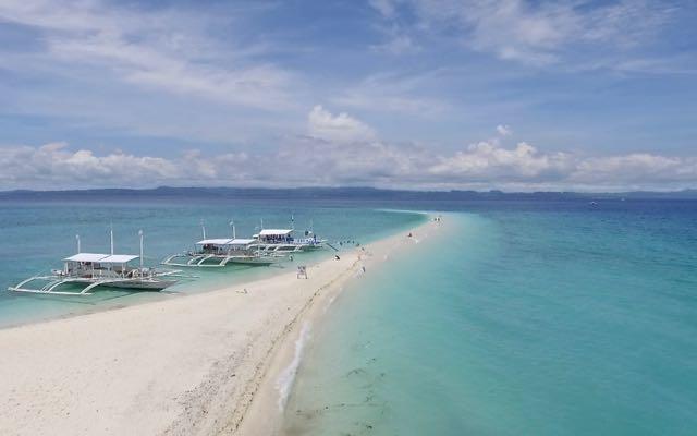 Kalanggaman Island leyte22