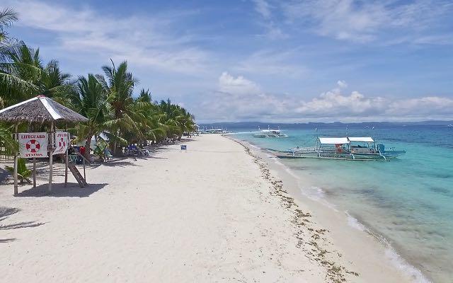 Kalanggaman Island leyte23