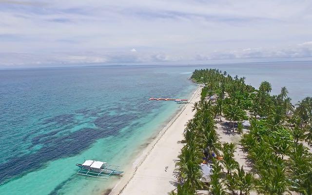 Kalanggaman Island leyte24