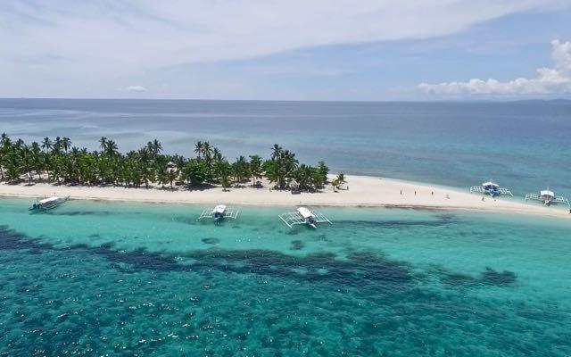 Kalanggaman Island leyte25