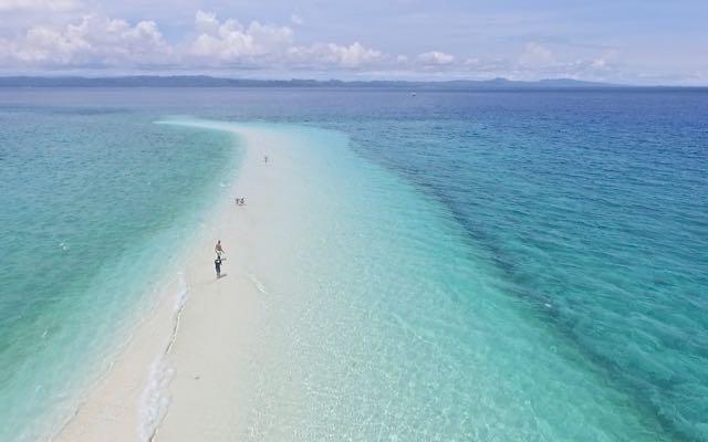 Kalanggaman Island leyte26